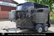 Westfalia light trailer