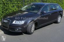 Audi A6 Avant 2.7 TDI - Xenon -LED -Navi -Leder -E5