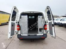 Volkswagen Transporter T5 2,5l - KLIMA - NAVI Werkstatteinb