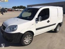 Fiat Doblo Cargo 1.9 JTD
