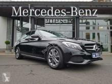 carro cabriolé Mercedes
