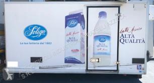 utilitaire frigo occasion