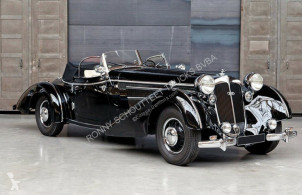 nc 853 a Spezial Roadster HORCH 853 a Spezial Roadster