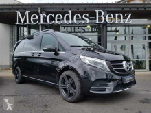 Mercedes V 250 d L 4MATIC AMG Line Panorama AHK Standh
