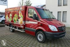gebrauchter Kühlwagen bis 7,5t