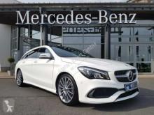 Mercedes CLA 200 Shooting Brake+7G+AMG+DISTR+ PSD+AHK+LED