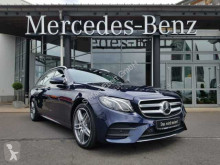 Mercedes E 300 d T 9G+AMG+HEAD-UP+ NAVI+DISTRONIC+KAMERA+