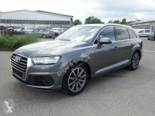 Audi Q7 3.0 TDI quattro S-Line Sport Selection Panora