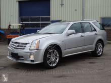 Cadillac SRX 4 V6 3.7 SUV 7 Seats, Full Options van