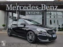 Mercedes B 220 4M+7G+AMG+STANDHEIZ+AHK+SPUR+ KAMERA+LED