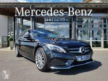 Mercedes C 300 T 9G+AMG IN/EX+LED+NAVI+PARK -PILOT+SHZ+19