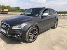 Audi SQ5 3.0 V6 BITDI