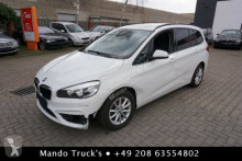 BMW 218i Gran Tourer Advantage Sitzhzg, PDC