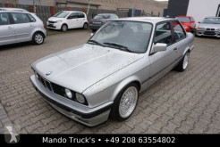 BMW 318 IS E30 328i Umbau *eingetragen* 142 kW