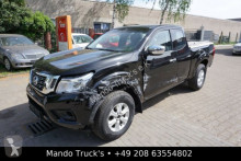 Nissan Navara NP300 Pick-up 2.3 dCi King Cab 4x4