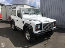 Land Rover Defender 2.5 TD