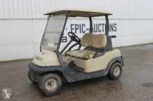nc Club Car Golf Car