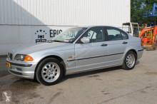 BMW 3-Serie 3.16I Auto
