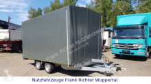 Eduard PKW Transporter mit Rampen Neuwertig !! Anhänger