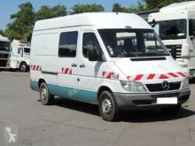 Mercedes Sprinter Kasten 308 CDI*Doppelkabine*