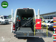 Volkswagen Crafter 35 2.5 TDI - KLIMA -Behindertgerecht - S