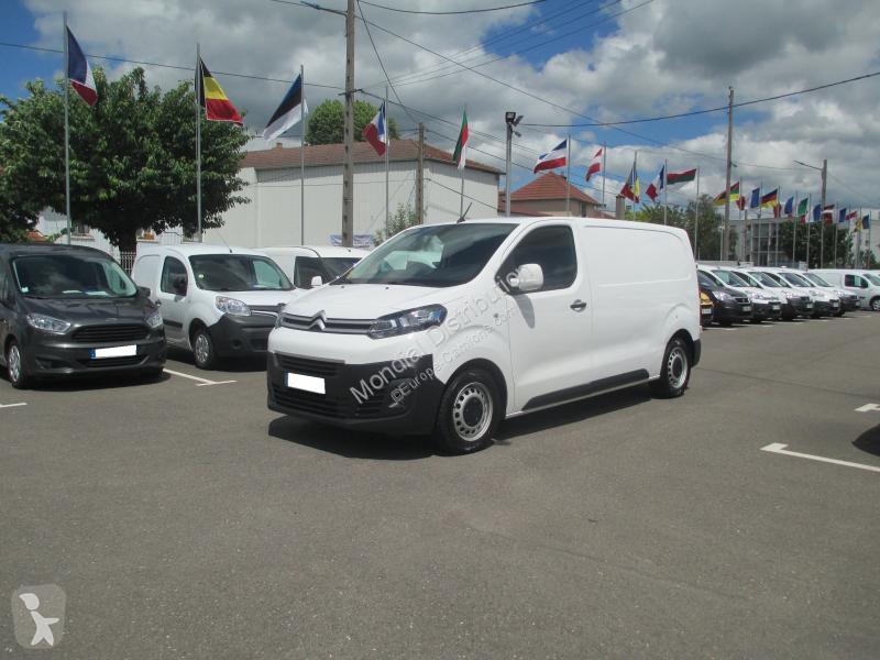 View images Citroën M BLUE HDI BUSINESS van