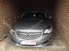 Opel Insignia van