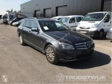 véhicule utilitaire Mercedes C220 CDI