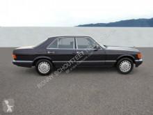 Mercedes 300 SE Limousine 300 SE Limousine, einer der letzte gebauten, mehrfach vorhanden!