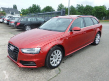 Audi A4 Avant 2.0 TDI Ambiente - KLIMA - NAVI Sitzhei