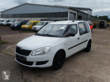 Skoda Roomster Plus Edition 1.2 TDI - KLIMA
