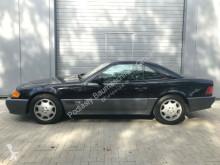 Mercedes 600 SL / 1. Hand / gepflegt