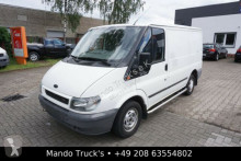 Ford Transit Kasten FT 260 2.0 TDCi