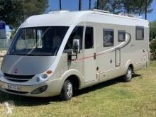 camping-car usado