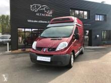 Renault Trafic L1H1 2,0L DCI 115 CV