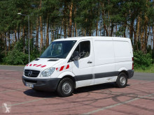 nc MERCEDES-BENZ - SPRINTER 210