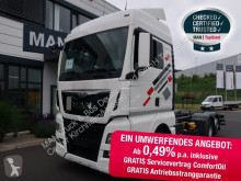 pojazd dostawczy MAN TGX 26.400 6X2-2 LL / EBA / ACC / LGS