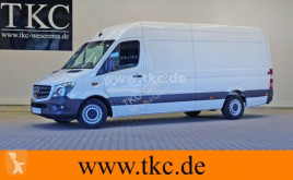 Mercedes Sprinter 319 CDI/4325 Maxi Klima Audio 15#79T231