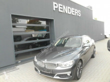BMW Gran Turismo 318d *Leder*Navi*PDC*