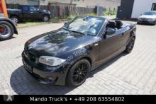 BMW 118dA Cabrio Leder, Navi, Bi-Xenon, PDC