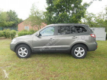 used 4X4 / SUV car