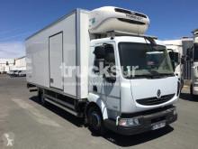 Renault LKW Kühlkoffer