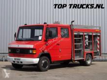 brandweerbus Mercedes