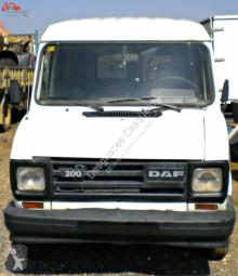furgoneta furgón DAF