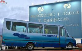 pojazd dostawczy Iveco TDA59.12