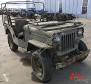 Jeep WILLYS van