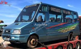pojazd dostawczy Iveco A49E12