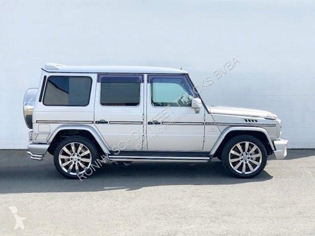 Voir les photos Véhicule utilitaire Mercedes G 55 AMG L G 55 AMG L 4x4, DESIGNO, Kompressor