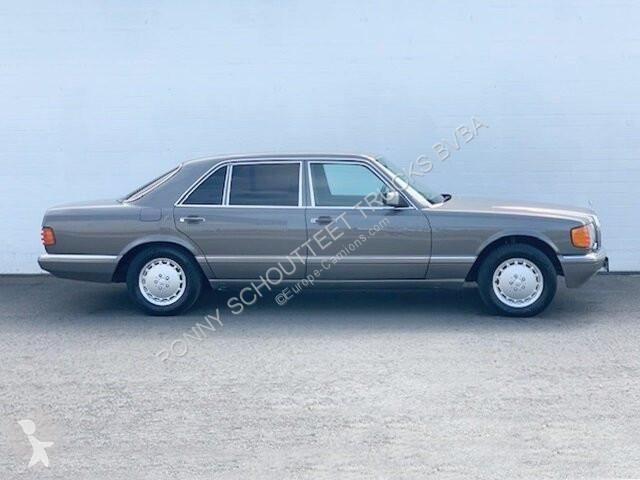 Voir les photos Véhicule utilitaire Mercedes SEL  SEL, mehrfach VORHANDEN! Autom./eFH.