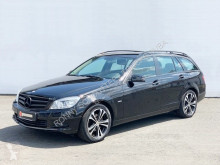 Mercedes C 180 Kompressor C 180 Kompressor BlueEFFICIENCY